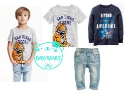 Fashion Boy FB I - BS3546 / S