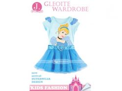 Dress GW 158 J - GD2128 / S