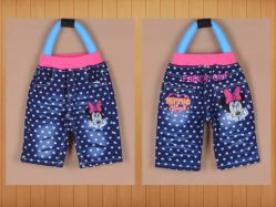 Minnie Mouse Jeans - CG118