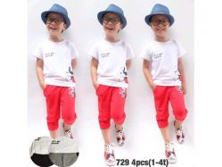 Fashion Boy - BS3586 / S