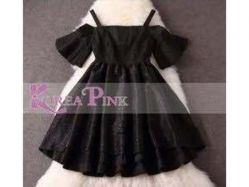 Fashion Dress FK B - GD2201