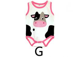 Baby Romper 067 G - BY561 / S