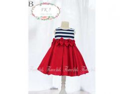 Fashion Dress FK 5 B Teen - GD2216