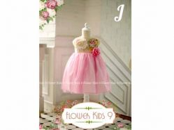 Fashion Dress FK 9 J Teen - GD2231