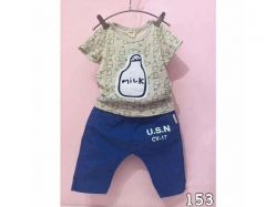 Fashion Boy - BS3598