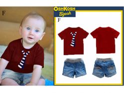 Fashion OshKosh 3 F Teen - HS053