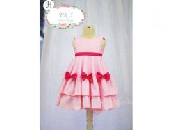 Fashion Dress FK 5 H Teen - GD2253