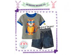 Fashion Boy JB 14 I - HS118 / S