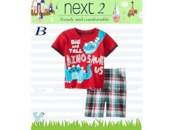 Fashion Next 2 B Kids - HS155