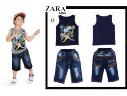 Fashion Boy Zara 02 O Teen - HS179