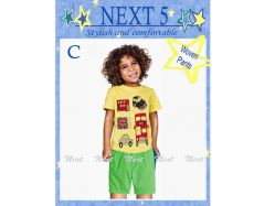 Fashion Next 5 C - HS182