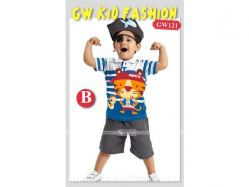 Fashion Boy GW 121 B - HS222