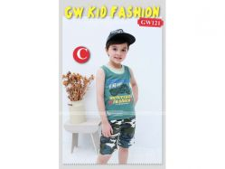 Fashion Boy GW 121 C - HS223