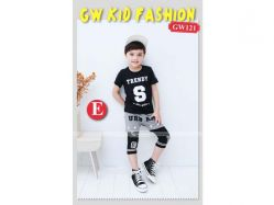 Fashion Boy GW 121 E - HS225