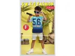 Fashion Boy GW 121 F - HS226
