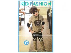 Fashion Boy GW 122 G - HS235