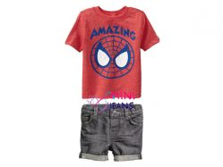 Fashion Boy AA R - HS263