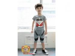 Fashion Boy AH 1 A - HS296