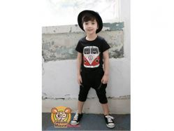 Fashion Boy AH 1 B - HS297