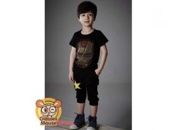 Fashion Boy AH 1 H - HS301