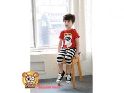 Fashion Boy ZA H - HS324