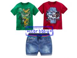 Fashion Boy FR B - BS3607