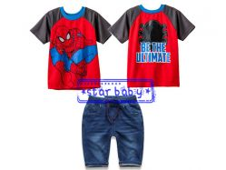 Fashion Boy FR F - BS3610