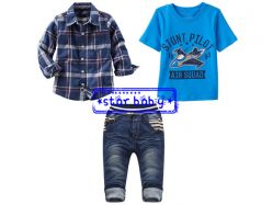 Fashion Boy FR I - BS3612