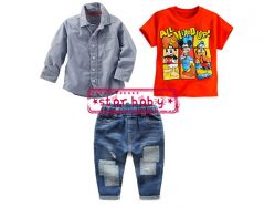 Fashion Boy FR O - BS3613