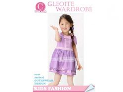 Fashion Dress GW 163 C - GD2262