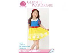 Fashion Dress GW 163 D - GD2263