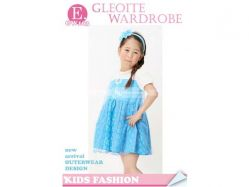 Fashion Dress GW 163 E - GD2264