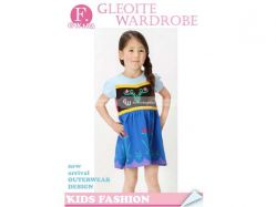 Fashio Dress GW 163 F - GD2265