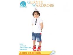 Fashion Boy GW 163 J - BS3637
