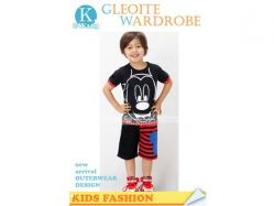 Fashion Boy GW 163 K - BS3638