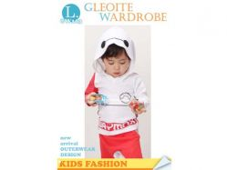 Fashion Boy GW 163 L - BS3639