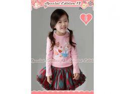 Fashion Girl SE 12 E - GS3160 / S