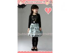 Fashion Girl SE 12 F - GS3161 / S