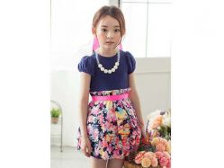 Fashion Dress E-Buty 38 A - GD2266 / S