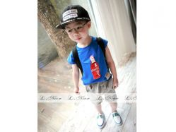 Fashion Boy L Nice 70 A - BS3684 / S