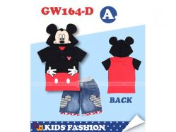Fashion Boy GW 164 D A - BS3694 / S