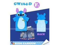 Fashion Boy GW 164 D F - BS3695 / S