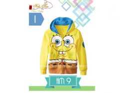 Jacket Boy HM 9 I Kids - BA510 / S
