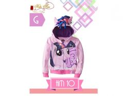 Jacket Girl HM 10 G Teen - GA744