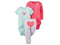 Baby Romper HB L - BY624