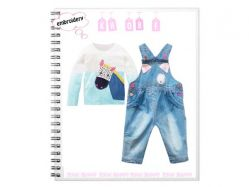 Fashion Girl KH 08 F Kids - GS3280