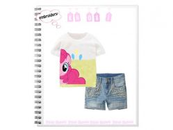 Fashion Girl KH 08 I Kids - GS3283