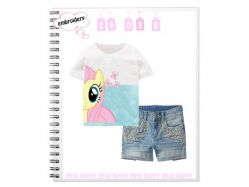 Fashion Girl KH 08 K Teen - GS3285
