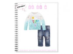 Fashion Girl KH 08 M Kids - GS3287