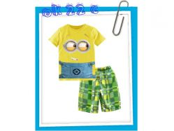 Fashion Boy OK 22 C Kids - BS3740